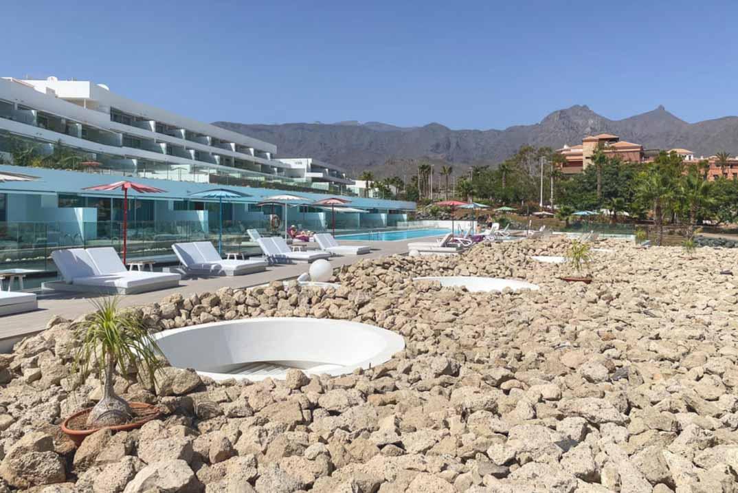 Baobab Suites – El hotel perfecto para descansar en Tenerife