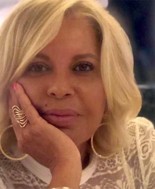 Bárbara Rey, ingresada de nuevo en el hospital