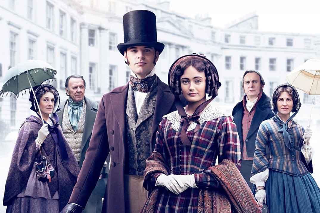 'Belgravia', la nueva serie del creador de 'Downton Abbey' – Estreno en Movistar+