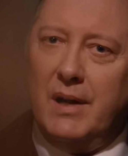 """""""The Blacklist"""" – Temporada 8 Capítulo 16: Nicholas Obenrader"""