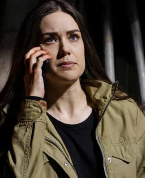 """""""The Blacklist"""" – Megan Boone no continúa en la Temporada 9"""