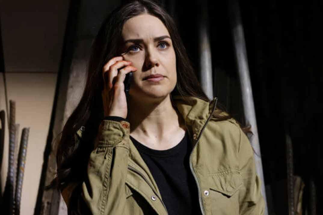 """""""The Blacklist"""" – Temporada 8 Capítulo 19:  Balthazar 'Bino' Baker"""