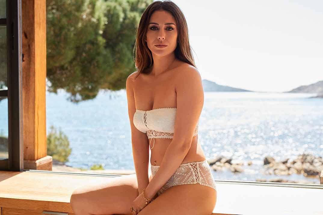 Blanca Suárez - Etam - Primavera Verano 2021