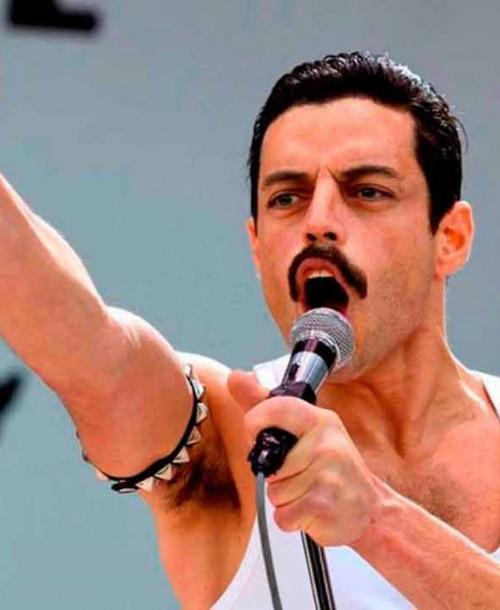"""Bohemian Rhapsody"" con Rami Malek – Esta noche en Telecinco"