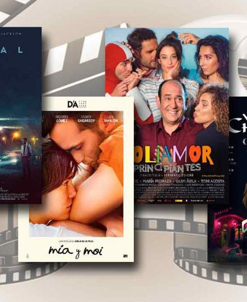 Estrenos de Cine de la Semana… 21 de Mayo 2021