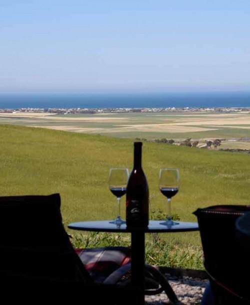 Costa de La Luz – La Bodega Etú-vinos