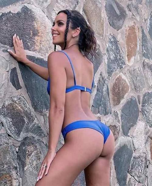 Lara Álvarez, Cristina Pedroche o Andrea Duro… Los primeros posados en bikini de la temporada