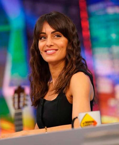 """La curiosa afición de Hiba Abouk: """"Entro en una farmacia y me vuelvo loca"""""""