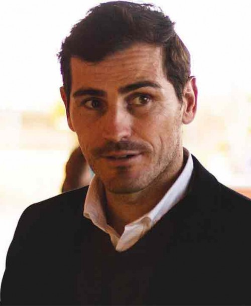 El comunicado con el que Iker Casillas desmiente infidelidades