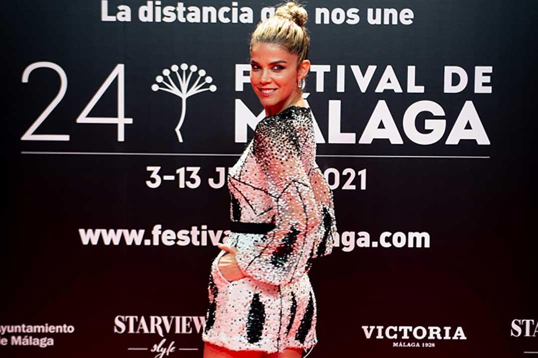 Festival de Málaga 2021: los mejores looks de la presentación