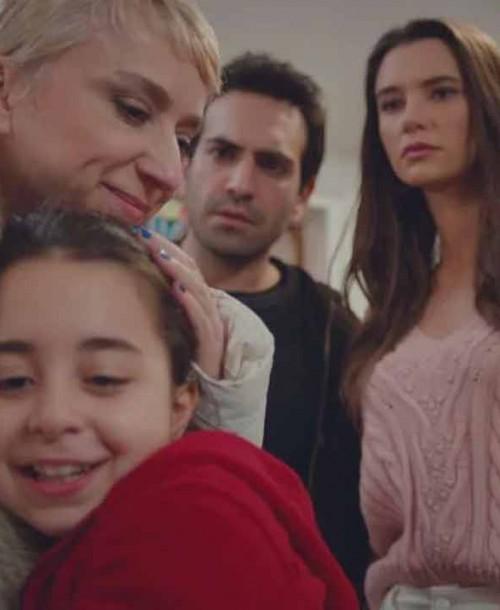 """""""Mi hija"""" Capítulo 23: Öykü recuerda a su tía con gran alegría"""