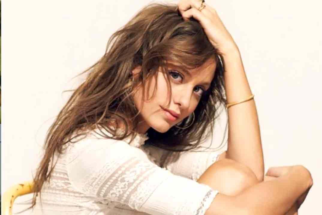 El espectacular cambio de look de Michelle Jenner