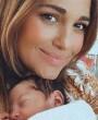 Paula Echevarría confiesa que está sufriendo la crisis de la lactancia