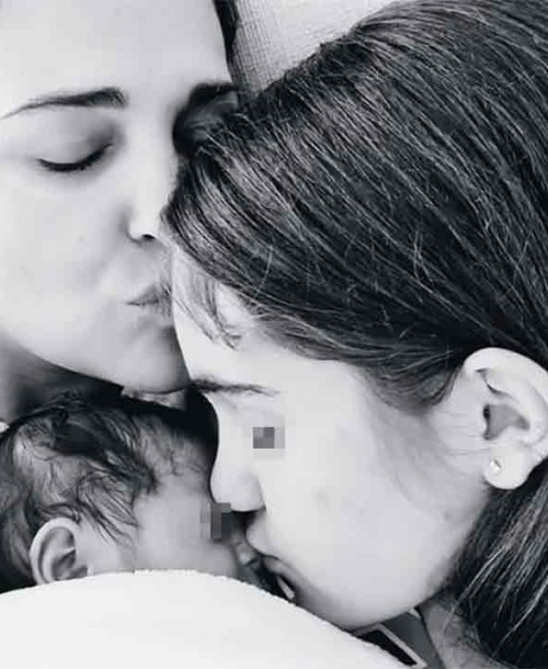 Edurne, Paula Echevarría, Sandra Gago… Todas las famosas que han sido madres este año