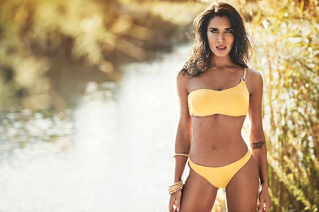Pilar Rubio - Selmark
