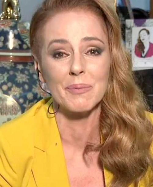 Rocío Carrasco sufre un ataque de ansiedad al visitar la tumba de Rocío Jurado