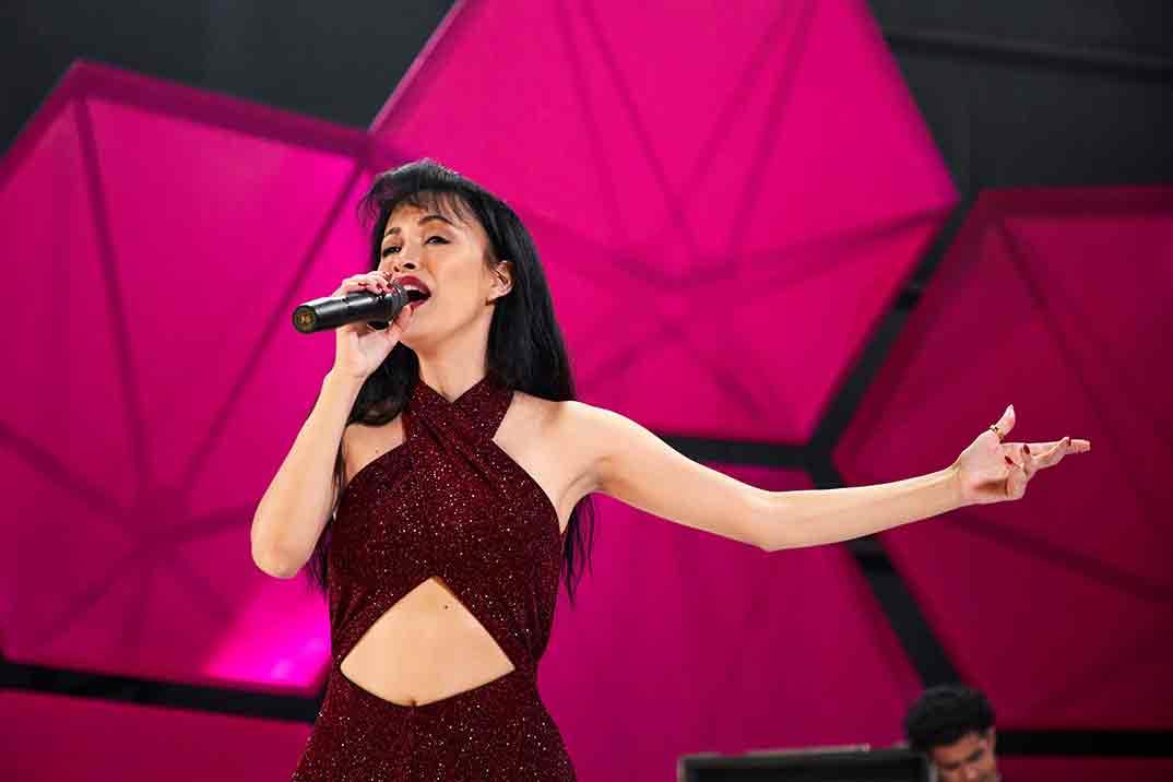 'Selena: la serie', estreno en Netflix de la Segunda Temporada