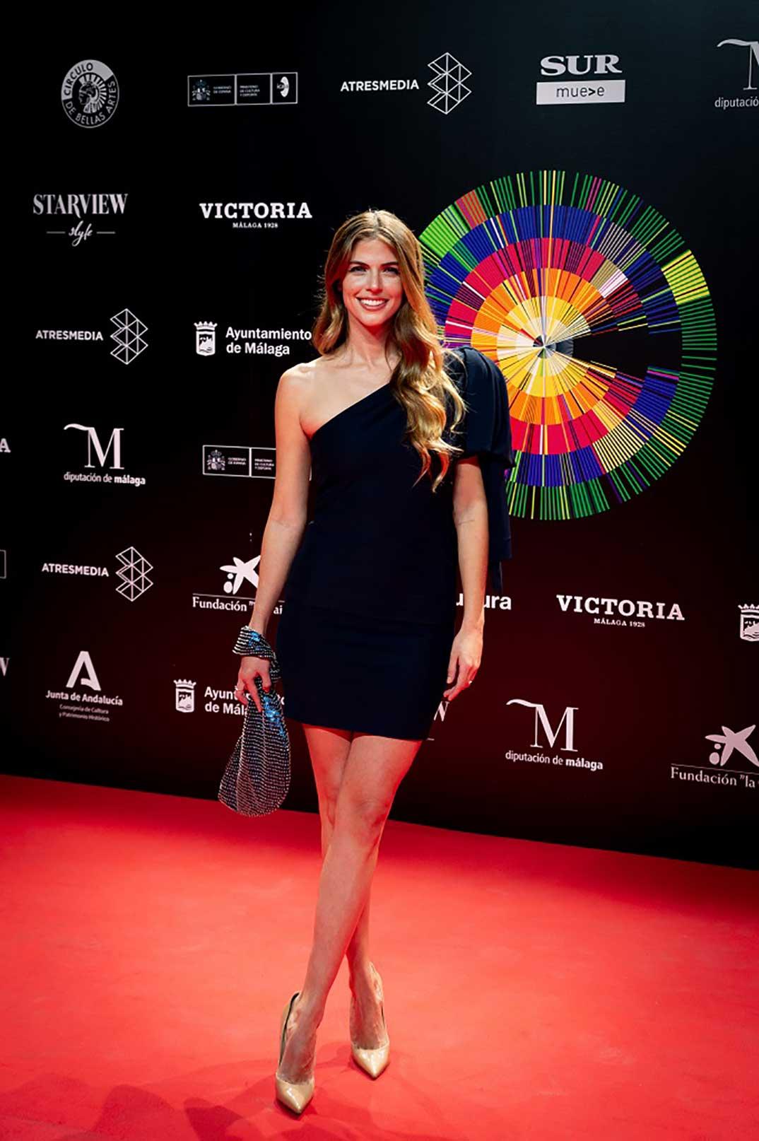 Stephanie Cayo © Festival de Cine de Málaga 2021