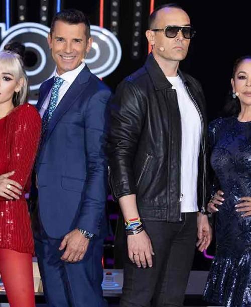 'Top Star': Javián, Brequette, la hija de Raquel Revuelta, Mikel Herzog (hijo) y la nieta de Bebo Valdés, entre los primeros aspirantes