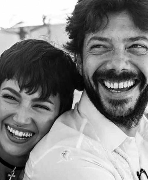 La emotiva despedida de Úrsula Corberó y sus compañeros a 'La Casa de Papel'