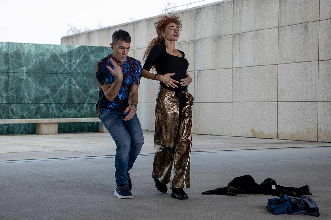 'Competencia oficial' Trailer oficial de la nueva comedia protagonizada por Penélope Cruz y Antonio Banderas