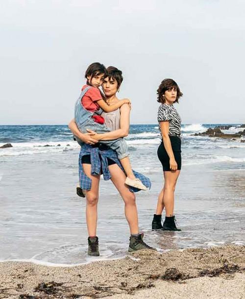 'Heridas', la nueva serie de Antena 3, protagonizada por Adriana Ugarte