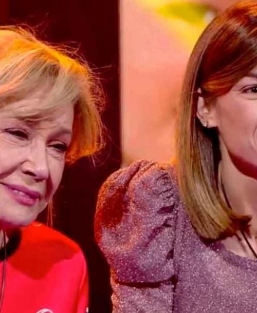 Alba Santana habla por primera vez tras la muerte de su madre, Mila Ximénez