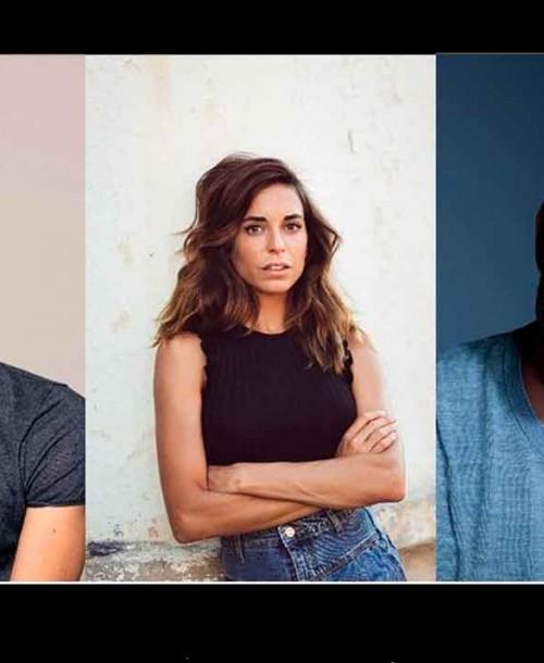 'Amar es para siempre': Jon Plazaola, Carlota Baró y Carles Francino protagonizarán la décima temporada