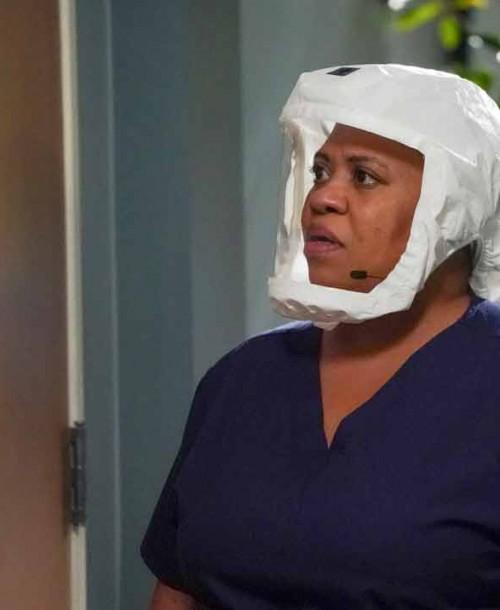 """Anatomía de Grey"""" – Temporada 17 Capítulo 17: Someone Saved My Life Tonight"""