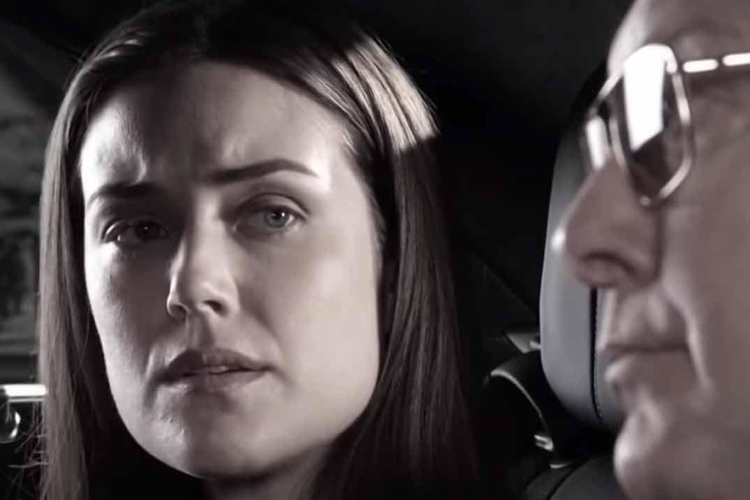 """The Blacklist"" – Temporada 8 Capítulo 20: Godwin Page"