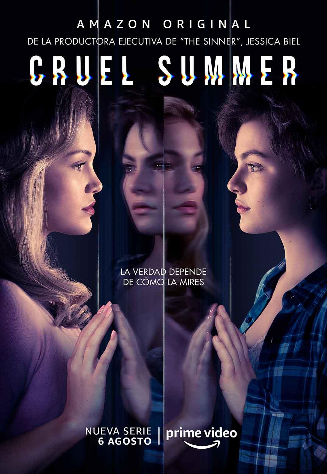 Cruel Summer © Amazon Prime Video