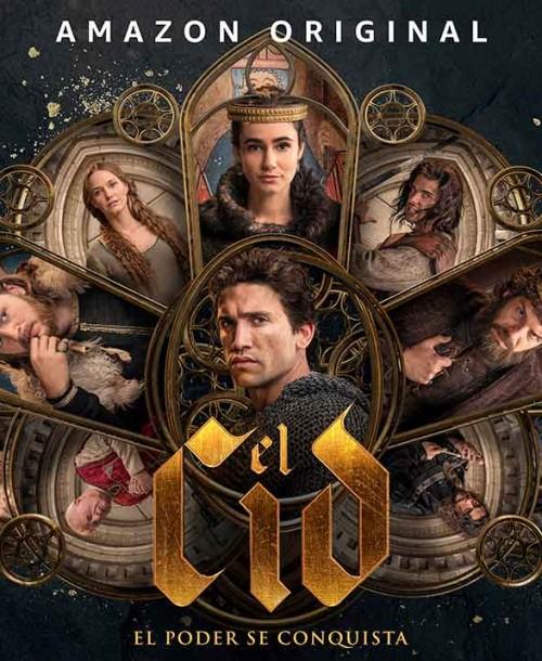 'El Cid' – Segunda Temporada – Fecha de Estreno y Trailer
