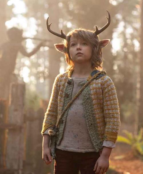 'Sweet Tooth: El niño ciervo', estreno en Netflix
