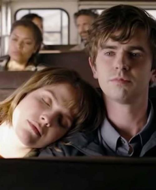 """The Good Doctor"" Temporada 4 – Capítulo 20: Vamos"