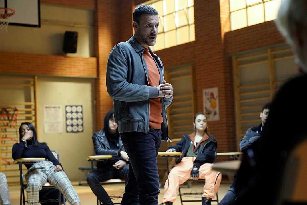 'HIT' vuelve a La 1 con la Segunda Temporada