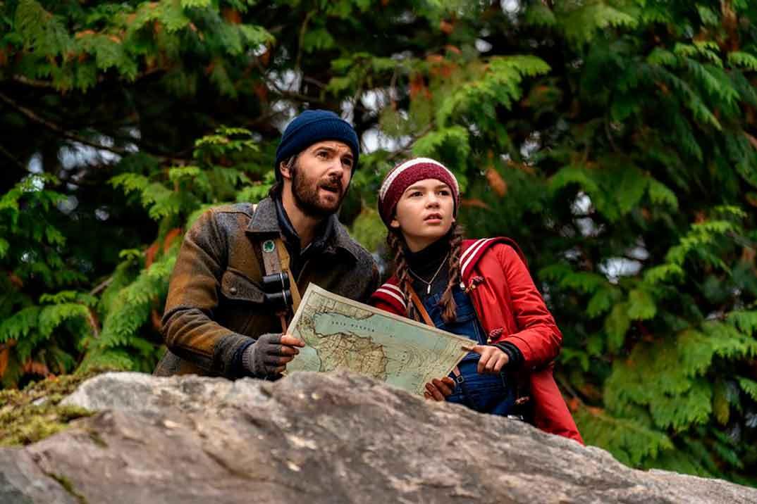 'Home Before Dark', estreno de la segunda temporada en Apple TV+