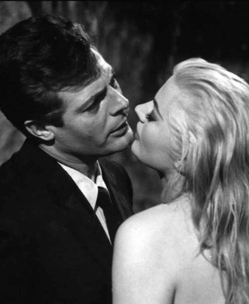 """Días de cine clásico: """"La Dolce Vita"""" de Fellini esta noche en La 2 de TVE"""