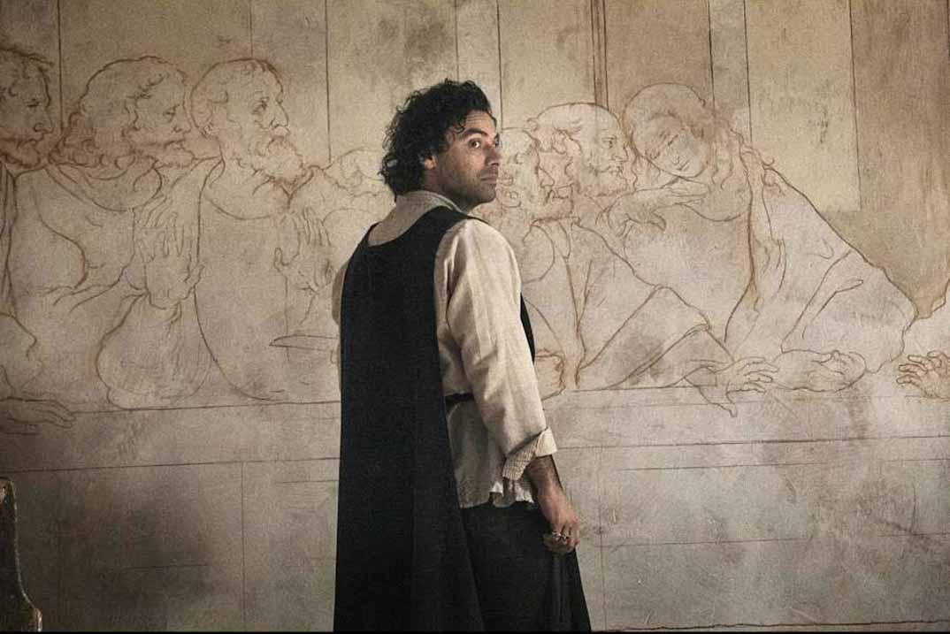 """""""Leonardo"""" – Capítulo 5 esta noche en La 1"""