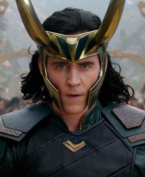 'Loki', estreno en Disney Plus