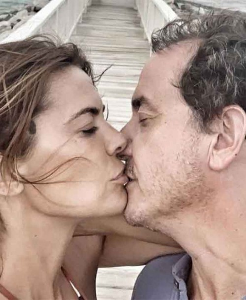 María José Suárez se separa de su marido, Jordi Nieto