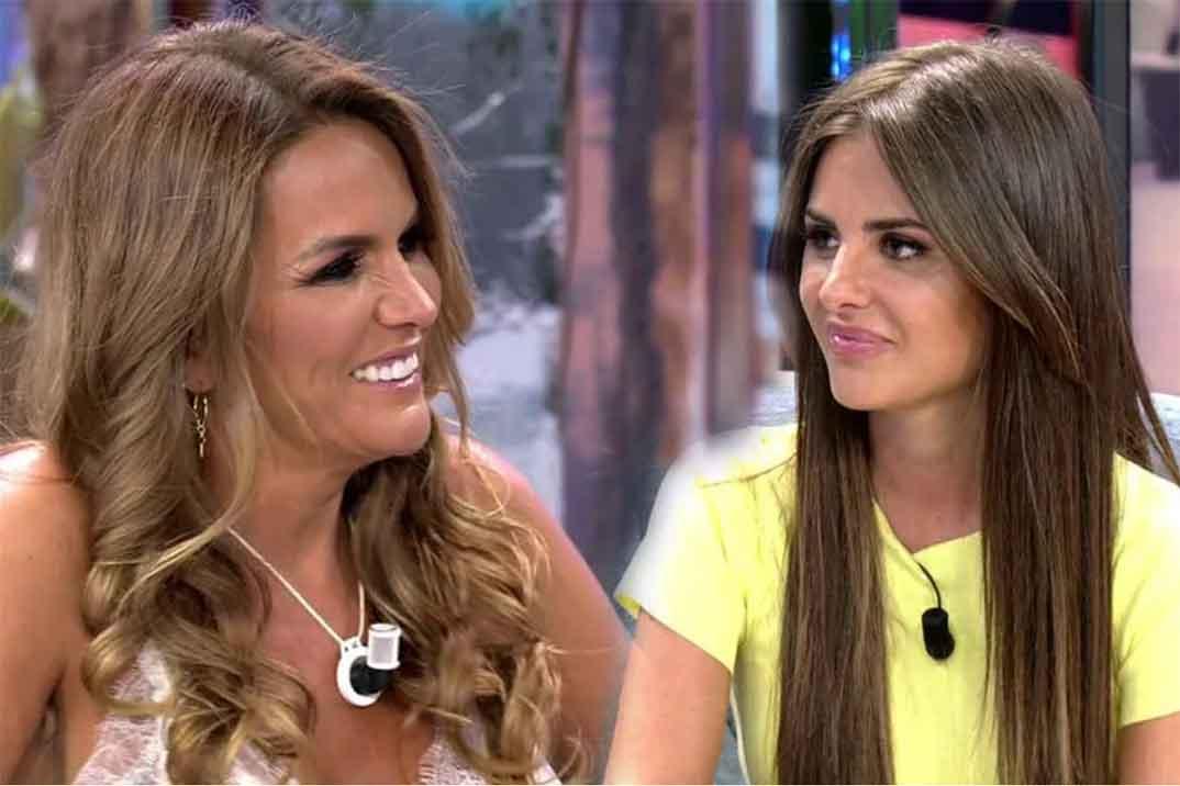 Marta López y Alexia Rivas hablan de las propuestas sexuales que les hacía Alfonso Merlos