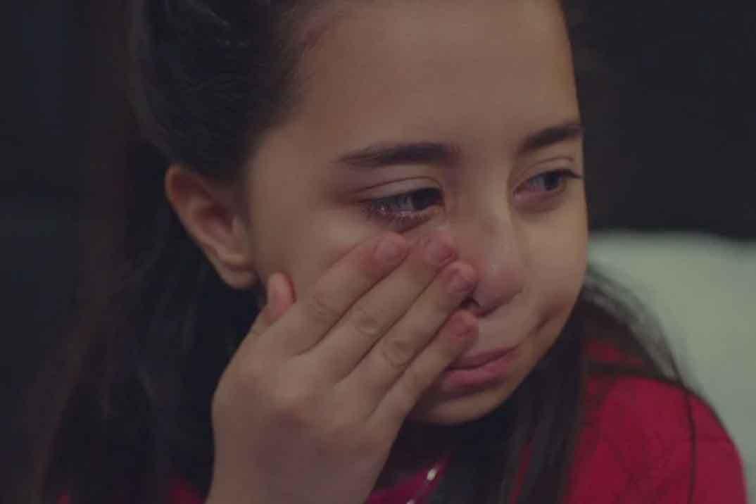 """""""Mi hija"""" Capítulo 27: Ugur, el mejor amigo de Demir, al límite."""