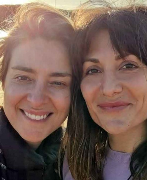 Los emotivos mensajes de despedida de Nagore Robles y Sandra Barneda