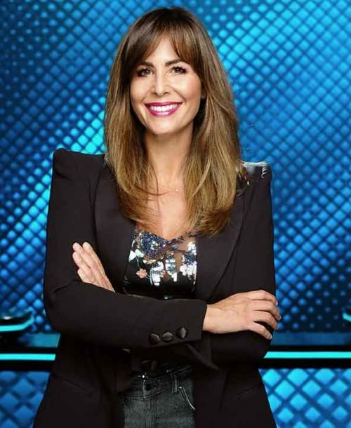 Nuria Roca tendrá su propio programa de televisión