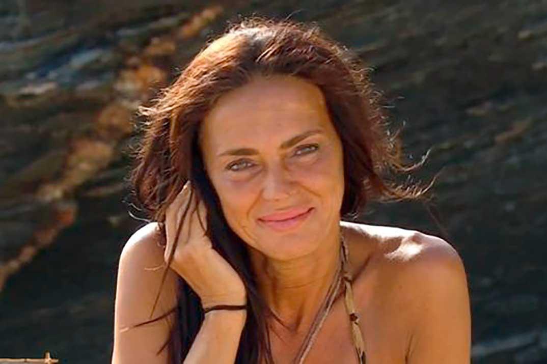 Las emotivas palabras de Olga Moreno a David Flores