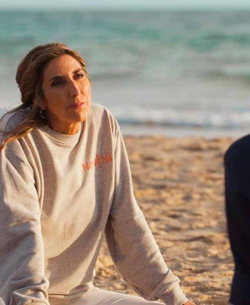 "Paz Padilla pide perdón tras atacar al programa de Risto Mejide: ""Se me ha entendido mal"""
