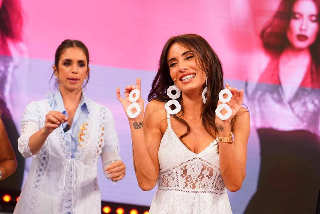 Pilar Rubio - El Hormiguero © Antena 3