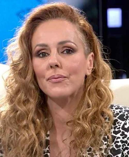 Rocío Carrasco recibe una nueva oferta de 40.000 euros al mes