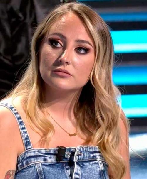 """Rocío Flores sobre Olga Moreno en 'Supervivientes': """"Mi padre está contento con el concurso"""""""