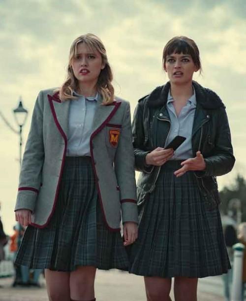 """Sex Education"" – Estreno de la tercera temporada en Netflix"